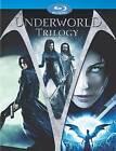 Underworld Trilogy (Blu-ray Disc, 2009)