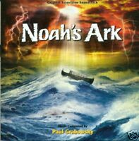 NOAH'S ARK SOUNDTRACK CD PAUL GRABOWSKY (B503)