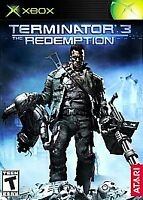 Terminator 3: The Redemption by
