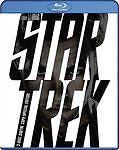 Star Trek Three-Disc Special Edition [Blu-ray]