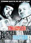 Thicker Than Water (DVD, 2000)