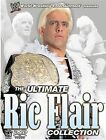 The Ultimate Ric Flair Collection (DVD, 2003, 3-Disc Set)
