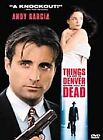 Things to Do in Denver When Youre Dead (DVD, 1999)