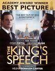 The King's Speech (DVD, 2011, 2-Disc Set, Canadian)