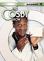 The Cosby Show: Season Five by Bill Cosby, Phylicia Rashad, Malcolm-Jamal Warne