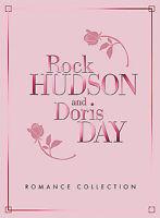 Rock Hudson Doris Day Romance Collection (DVD, 2004, 3-disc Set; Bonus CD)