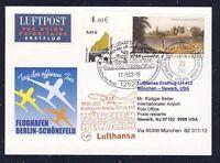 17887) LH FF München-Newark 19.5.03 So-Kte ab Berlin