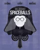Spaceballs [Blu-ray] by Rick Ducommun