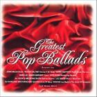 Greatest Pop Ballads (2 Cd)