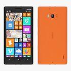 Nokia Lumia 930 Bright Orange (Unlocked) Smartphone Grade A