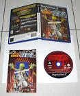 PS2 Playstation 2 INSPECTOR GADGET Mad robots invasion ITALIANO OTTIMO