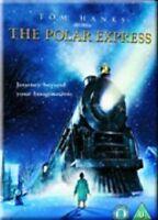 THE POLAR EXPRESS - Tom Hanks DVD