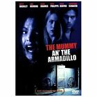 The Mummy an the Armadillo (DVD, 2005)