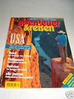 Abenteuer&Reisen:Das Erlebnis-Magazin12/95Dubai-Bolivia