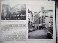 Bergbau Zeitschrift für Bergbau Energiewirtschaft 1977