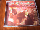 THE CLIFF ADAMS SINGERS cd album 20 tracks THE GOLDEN YEARS OF SONG
