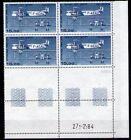 Poste Aérienne n° 57 coin daté neuf sans charnière