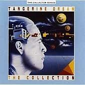 Tangerine Dream - Collection (1987) CD