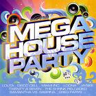 CD Mega House fête de Various Artists 2CDs