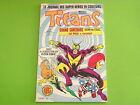 TITANS N° 83 DL 10 DECEMBRE 1985 EDITIONS LUG MARVEL COMICS