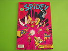 SPIDEY N° 87 DL 10 AVRIL 1987 EDITIONS LUG MARVEL COMICS