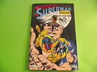 SUPERMAN POCHE N° 51-52 DL NOVEMBRE DECEMBRE 1981 EDITIONS SAGEDITION MENSUEL