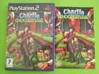 PLAYSTATION 2 JEU CHARLIE ET LA CHOCOLATERIE + NOTICE