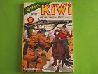 KIWI SPECIAL TRIMESTRIEL n°107 EDITIONS LUG 05 JUIN 1986