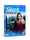 Silent Witness - Series 11-12 - Complete (DVD, 2011, 2-Disc Set)