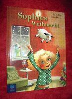 Sky du Mont & Sabine Wiemers : SOPHIES WEIHNACHT , Baumhaus Verlag (C) 2007