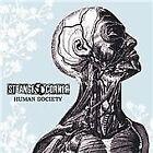 Strange Corner - Human Society (2008) CD