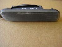 BMW E46 3 SERIES FRONT BUMPER FOG LIGHT 98-01 SALOON/4 DOOR O/S