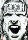 WWE - Triple H - The Game (DVD, 2002)