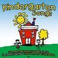 Kindergarten Songs von Various Artists (2005)