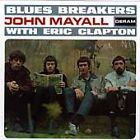 John Mayall - Bluesbreakers with Eric Clapton (1999)
