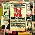 Then And Now-Best Of von The Who (2004)