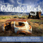 CD Neuf Country Rock Vol. 3 d'Artistes divers