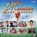MELODIEN DER BERGE - FOLGE 5 / VARIOUS ARTISTS / CD - NEUWERTIG