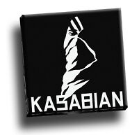 Kasabian - Kasabian Giclee Canvas Album Cover Picture Art