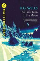 The First Men In The Moon (S.F. MASTERWORKS), Wells, H.G., New