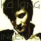 Ingenue,Artist - K. D. lang, in Good condition CD