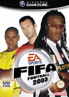 Fifa Football 2003 für GC, Gamecube