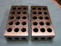 Precision Boxed Set of 1-2-4 Blocks