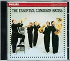 The Essential CANADIAN BRASS Flight of the Tuba Bee Pachelbel Canon Tiger Rag CD
