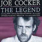 Joe Cocker - Legend/Essential Collection (1992) CD