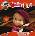 Le emozioni: che rabbia! Impara con Masha. Masha e Orso. Ediz. a colori