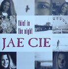 Jae Cie (Jeanie Cunningham) / Thief In The Night / CD / NEU