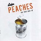 The Stranglers - Peaches (The Very Best of the Stranglers, 2002) CD