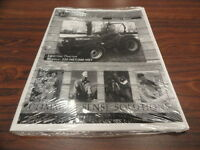 Long Landtrac 330 HST - 390 HST Tractor Operators Operation Manual *NEW