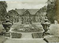 Alte Ansichtskarte Postkarte Blankenburg Harz Heimatmuseum s/w 1971
